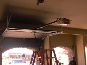 Garage Door Openers Repair New Caney