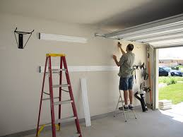 Garage Door Service New Caney