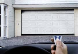 Electric Garage Door New Caney