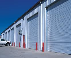 Commercial Garage Door Repair New Caney