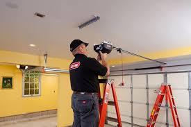 Garage Door Opener Installation New Caney