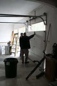 Garage Door Installation New Caney