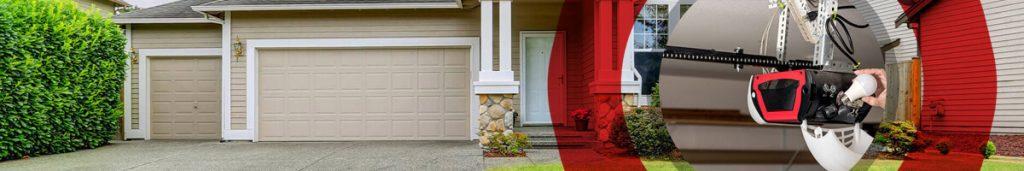 Garage Door Company New Caney